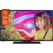"Televizor LED HORIZON 20HL719H 20"", HD Ready, CME 100Hz, CI+"