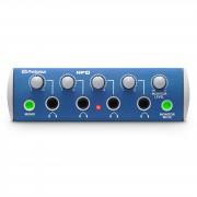 Presonus HP4 4-Ch Amplificador de audífonos