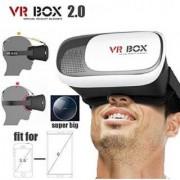 Vr Box VR Box (Smart Glass Attach)