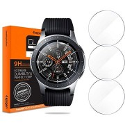 Spigen Glas.tR SLIM 3 Pack Samsung Galaxy Watch 46mm