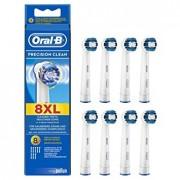 EB20-7+1 Oral-B precision clean pótfej 64703711