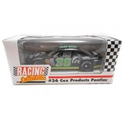 1991 Racing Collectibles Cox Products Pontiac #36 Die Cast Race Car 1:64