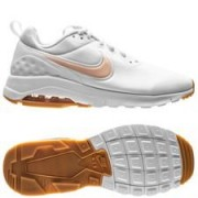 Nike Air Max Motion LW - Wit/Bruin Vrouw