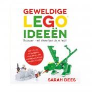Zwijsen Boek Geweldige Lego Ideeen