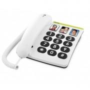 Doro Téléphone Filaire DORO Phone Easy 331ph