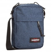 Geantă crossover EASTPAK - The One EK045 Double Denim 82D