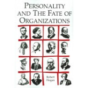 Personality and the Fate of Organizations (Hogan Robert)(Paperback) (9780805841435)