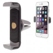 Suport Telefon Auto iPhone 6 Plus Pentru Ventilatie Negru