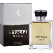 Ferrari Ferrari Uomo Eau de Toilette para homens 100 ml
