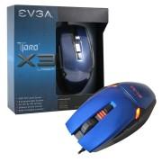 EVGA TORQ X3L Gaming Mouse Black/Blue 901-X1-1031-KR