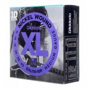 Daddario EXL115-10P