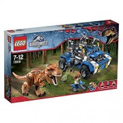 Lego T-Rex Tracker, Multi Color