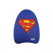 Zoggs Superman Junior Kickboard for 3-12 Year Olds