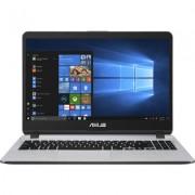 "Лаптоп ASUS X507UB-EJ606 - 15.6"" FHD, Intel Pentium Silver N5000, Star Grey"