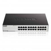 D-Link GO-SW-24G Switch Gigabit Ethernet