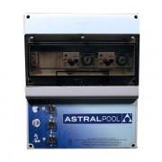 Astralpool Coffrets électriques Coffret de filtration 2 projecteurs + surpresseur - 4 à 6A - Astralpool