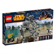 Lego Star Wars AT - AP, Multi Color