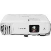Videoproiector Epson EB-980W WXGA 3800 lumeni Alb