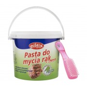 Pasta do mycia rąk EILFIX - aloes 5 L + szczoteczka do czyszczenia - 5 l