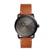 Часовник FOSSIL - The Commuter 3H Date FS5276 Light Brown/Black