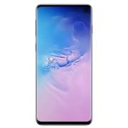 "Telefon Mobil Samsung Galaxy S10, Dynamic AMOLED Capacitive touchscreen 6.1"", 8GB RAM, 128GB Flash, Camera Tripla 12+12+16MP, 4G, Wi-Fi, Dual SIM, Android (Albastru) + Cartela SIM Orange PrePay, 6 euro credit, 6 GB internet 4G, 2,000 minute nationale si i"