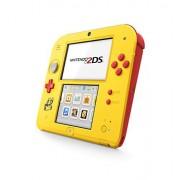 Nintendo 2DS Super Mario Maker Bundle videoconsola portátil Videoconsolas portátiles