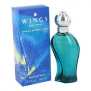 Giorgio Beverly Hills Wings After Shave 1.7 oz / 50.28 mL Men's Fragrance 452741