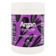 Kallos Cosmetics Argan маска за коса 1000 ml за жени