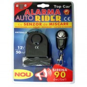 Alarma Auto, Top Car, PSAA1016