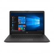 HP Laptop HP 240 G7 Intel Core i3-7020U RAM 4GB DD 500GB 14 Pulgadas W10PRO