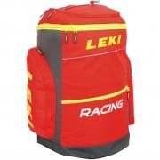 Leki Skiboot Backpack Race rot 84 L