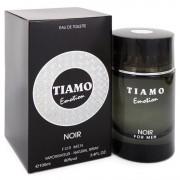 Tiamo Emotion Noir Eau De Toilette Spray By Parfum Blaze 3.4 oz Eau De Toilette Spray