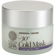 Natura Siberica Fresh Spa Imperial Caviar masca de fata modelatoare anti-imbatranire 50 ml