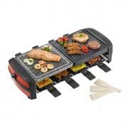 Grill-Raclette 8 personnes 1200 W ARC800 Bestron