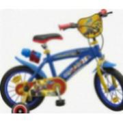 Bicicleta 14 Mickey Mouse