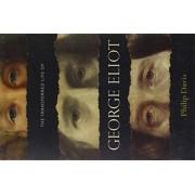 Transferred Life of George Eliot, Paperback/Philip Davis