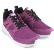 Puma Aril Basic Sports Wns Sports Shoes For Women(Purple)