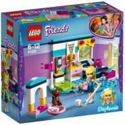 Конструктор Лего Френдс - Спалнята на Stephanie, LEGO Friends, 41328