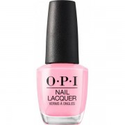 OPI Nail Lacquer 15 ml - NLS95 - Pink-ing of You