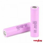 Samsung - INR18650 30Q Li-Ion Battery
