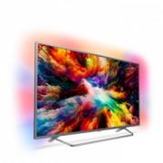 Televizorr LED 43 inch Philips 43PUS7303/12