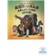 Prima mea enciclopedie - Animale salbatice