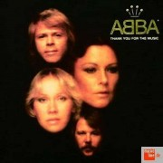 Abba - Thank You For The Music (Box Set) (0731452347220) (4 CD)