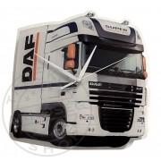 DAF design kamionos falióra