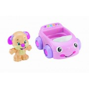 Fisher-Price Laugh & Learn Sis Learning Car