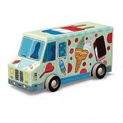 Crocodile Creek 48 pc Rolln Play Puzzle/Ice Cream Truck (May 2014)