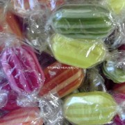 Fruit Sherbets Traditional Sherbet Fruits Sweets