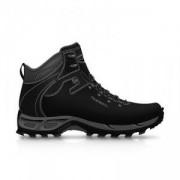 True North Mount Hike Boots, black, 44