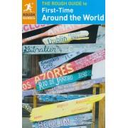 Reisgids - Reishandboek First-Time Around the World | Rough Guides