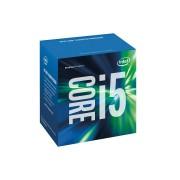 Core i5 7500 - 3.4 GHz - 4 coeurs - 4 filetages - 6 Mo cache - LGA1151 Socket - Box BX80677I57500